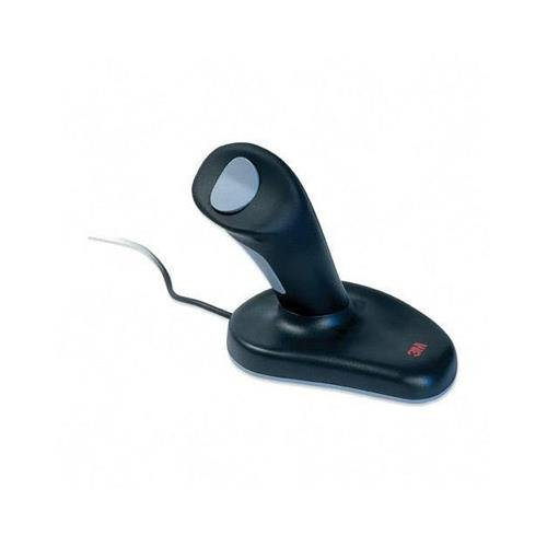 3M Ergonomic Small/MED Mouse Optical - USB