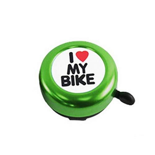 I Campanelli Da Bicicletta Sono Rumorosi, Campanelli Da Bicicletta Classici, Campanelli Da Bicicletta, 8 Bellissimi Campanelli Da Bicicletta