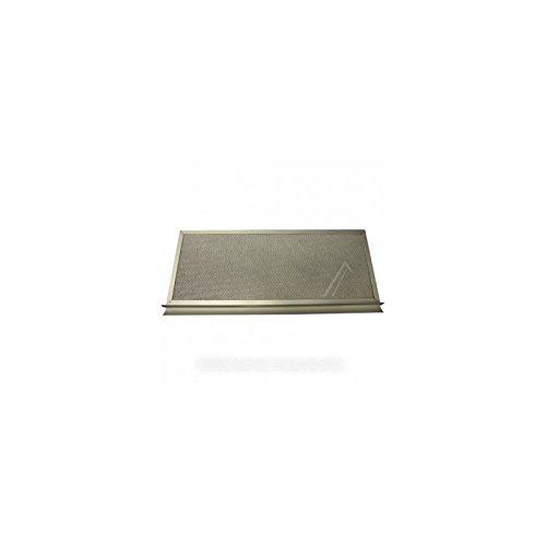 Gaggenau–Filter A Fett Metallic für Dunstabzugshaube Gaggenau