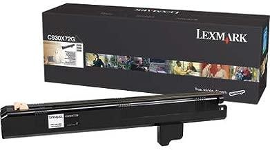 lexc930X 72G–para fotoconductor Lexmark C935DN, C935DTN, C935HDN y X945e impresoras