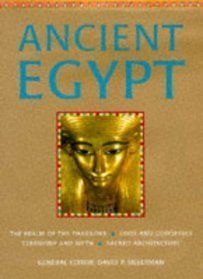 Ancient Egypt by David P. (editor) SILVERMAN (1997-05-04)