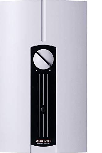 STIEBEL ELTRON DHF 13 C, hydraulisch gesteuerter Durchlauferhitzer, 13,2 kW, 074301