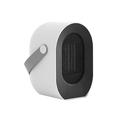 ventilador y calefactor bajo consumo de la marca PIWYHOW