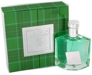 John Mac Steed Green 3.4 Fl. oz. Eau De Toilette Spray Men