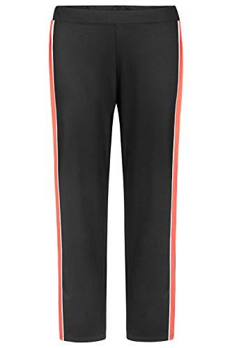 Rösch 1194649-11741 Women's Curve Jet Black Lounge Pant 48