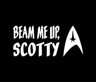 Best beam up scotty Reviews