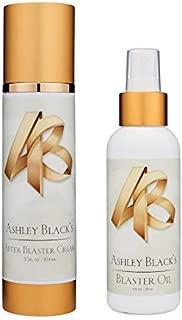 Best ashley black oil Reviews