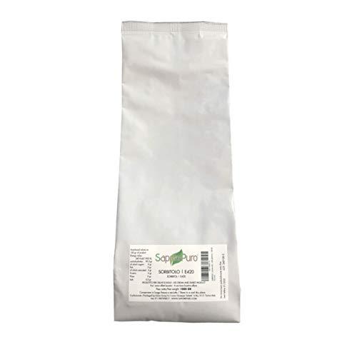 SORBITOL poeder - alternatieve suiker met lage glycemische index - 1000 GR