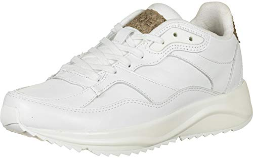 Woden Sneakers Sophie Leather 40, 300 Bright White