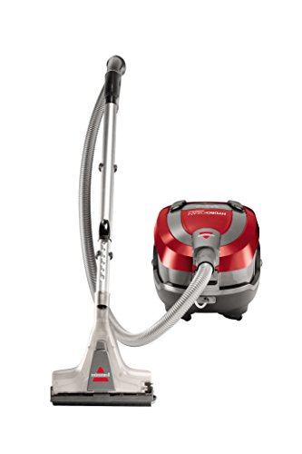 Bissell Hydroclean Compact 1991E 2.4-Liter Wet and Dry...