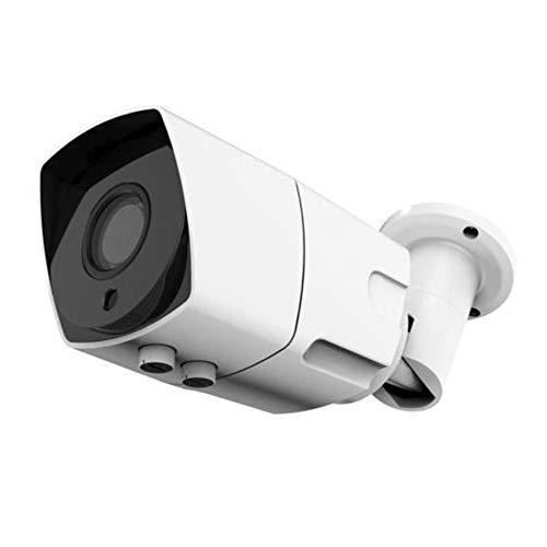 Phoenix Technologies - Cámara de vigilancia CCTV Varifocal 2.0MP 4 en 1 para Interior/Exterior Wi-Fi Full HD OSD Visión nocturna y diurna sensor de movimiento IP66