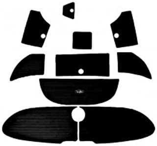2000-2006 Sportster//LE//LT//LE DI 2001 Challenger Interior Traction Mat Kit