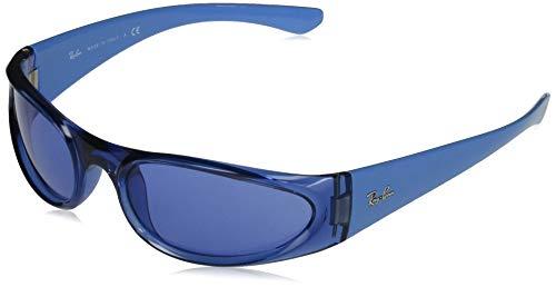 Ray-Ban 0rb4332-648380-57 Gafas de lectura, 648380, 57 Unisex Adulto