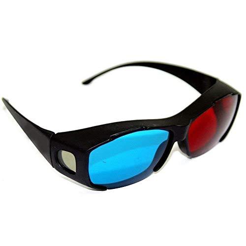 Troflink - Red Blue Cyan NVIDIA 3D Vision Miopía y anteojos Generales presentes