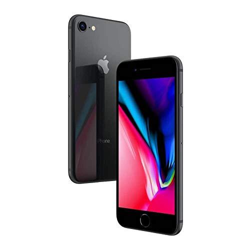 Apple iPhone 8 64GB - Grigio Siderale - Sbloccato (Ricondizionato)
