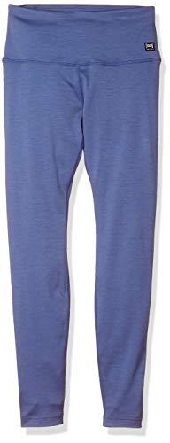 super.natural W Super Tights Pantalon Fonctionnel pour Femme S Coastal Fjord.