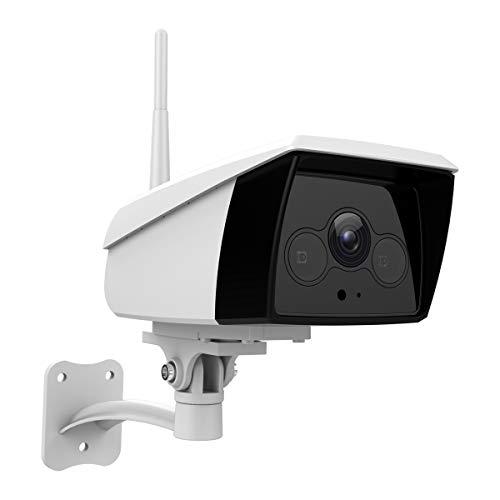 JOOAN Security Camera Outdoor Wireless HD 4MP Video Surveillance...