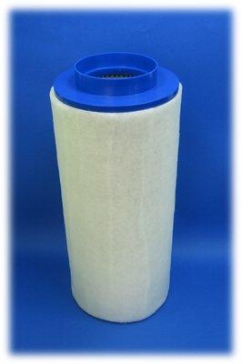 Carbon Active 400m³ Aktivkohle Luftfilter Carbonfilter Grow Geruchsfilter