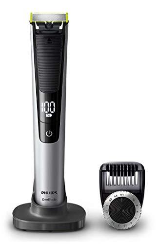 Philips Afeitadora híbrida 3 en 1 para hombre ONEBLADE PRO QP6520/20