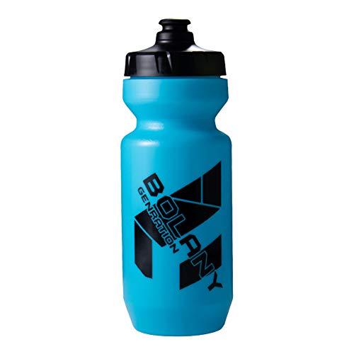 Botella de agua para bicicleta, deportiva, 610 ml, botella de agua para bicicleta, botella de plástico portátil, para deportes al aire libre