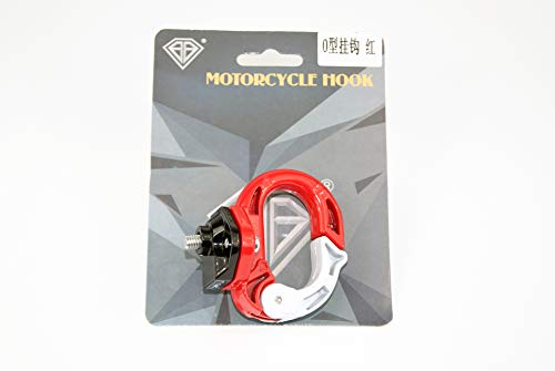 Oviboard.es Gancho para Bolsa - para Patinete eléctrico o Motocicleta