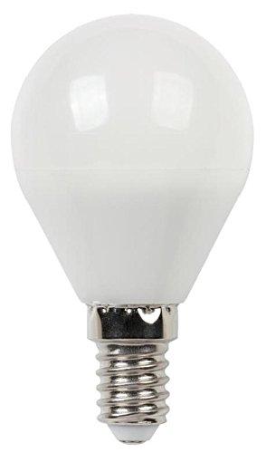 Westinghouse Lighting Leuchtmittel, Glas, E14, 5 W, warm weiß, 1 Piece