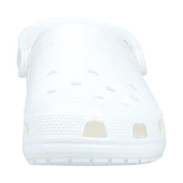 Crocs Men's and Women's Classic Clog | Water Shoes | Comfortable Slip On Shoes