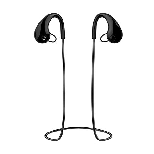 Buy Discount Libison Bluetooth Earphone, Sport Wireless Stereo Earbuds with Microphone Sound Quality...