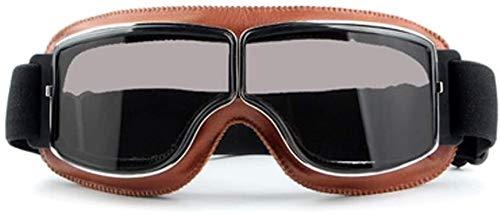 WZXCAP Protección Gafas Ciclismo, Deporte de protección de los Ojos Gafas for...