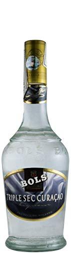 Triple Sec Curaçao Bols (old bottle)