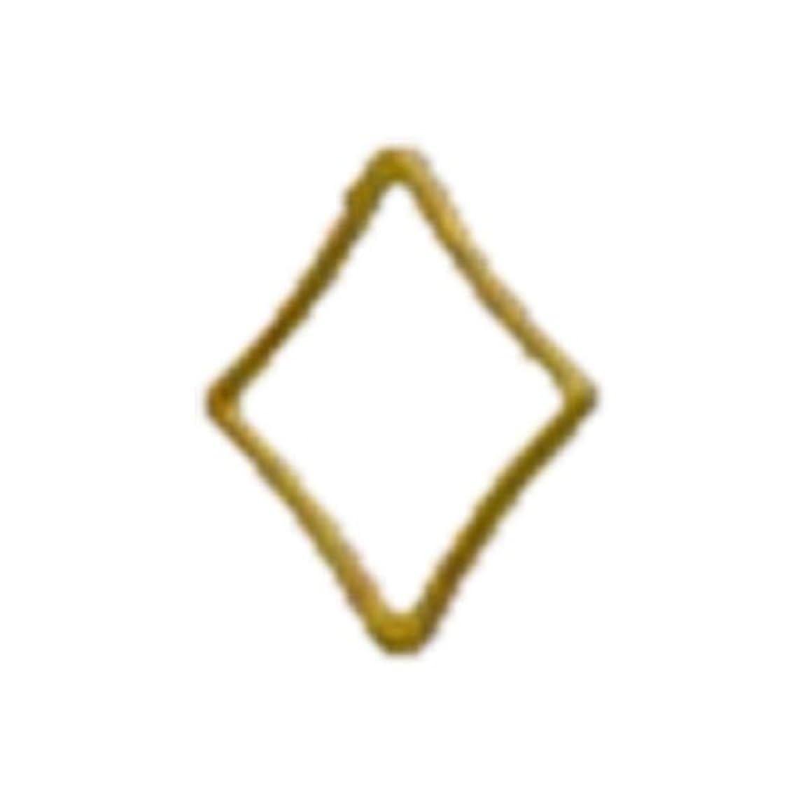 トリッキー二週間スペイン語リトルプリティー ネイルアートパーツ キラキラ 3S ゴールド 20個