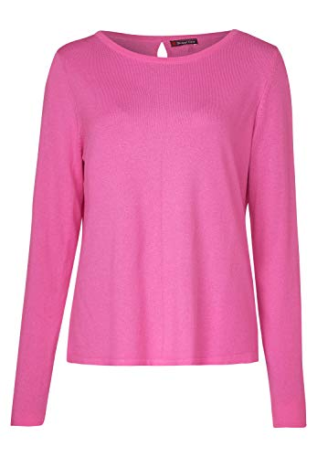 Street One Damen 301208 Pullover, Candy Rose, 40