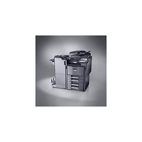 Kyocera TASKalfa 5550ci 600x 600dpi Laser A355ppm Multifunktionale–Multifunktions (Laser, Farbe Druck, Kopie Farbe, Digitalisierung Farbe, Fax Farbe, Kopie, Fax, Drucken, Scannen)
