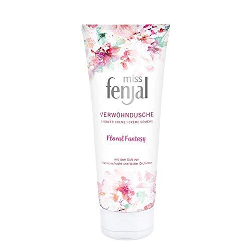 miss fenjal Verwöhndusche Floral Fantasy Duschgel 200 ml