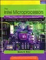 The Intel Microprocessors 8th Edition