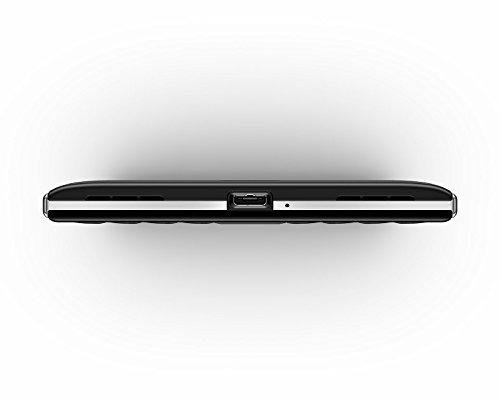 BlackBerry Passport Smartphone débloqué 4G (Ecran : 4.5 pouces - 32 Go - BlackBerry OS 10.3) Noir, QWERTZ