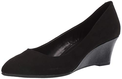 Bandolino Footwear Women's Fayola Pump, Black, 10