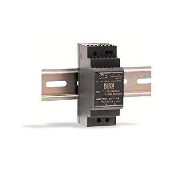 POS POWER Serie DIN15W Hutschienen-Netzteile 15Watt 12V//1,25A 24V//0,63A 15V//1A