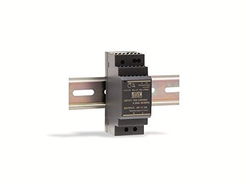 MeanWell HDR-30-12 Din-Schiene Netzteil Panelmontage, 24W, 12V, 2A