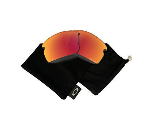Oakley Original Flak 2.0 OO9295 Lentes de repuesto para hombres para mujeres+paquete con bolsa de tela de microfibra Oakley