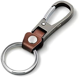 Om Metal Antique Keychain for Men Stylish or Girls Key Ring Hook Keychain Holder for Bikes Car Keychains & for Gift (Multi...