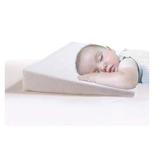 Klin - Cuneo sollevatore per bebè originale 40 x 36 - beige