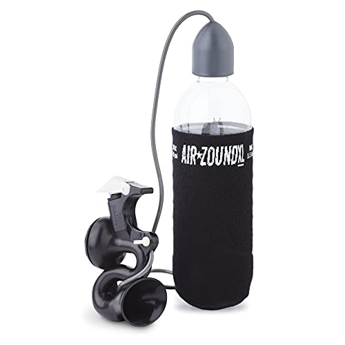 Delta Cycle & Home AIRZOUND, Black
