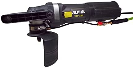 Alpha Professional Tools Alpha VSP-320 Variable Speed Polisher