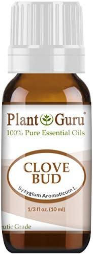 Top 10 Best plant guru cedarwood essential oil Reviews