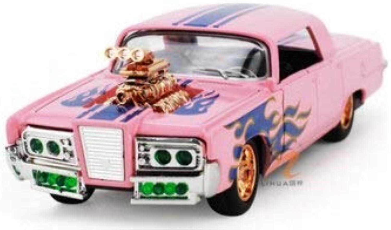 eafe6bd5913f 1 43 Sound and Light Light Light Alloy Pull Back Hot Top Model car ...