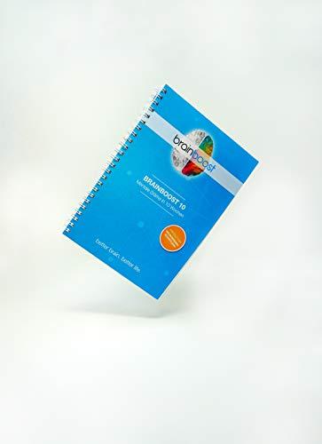 brainboost 10 Workbook