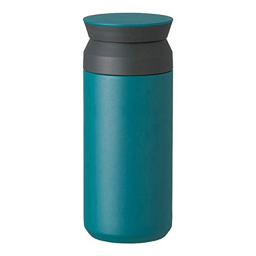 Travel Tumbler 350ml, Turquoise