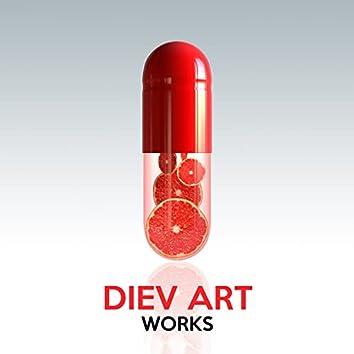 Diev Art Works