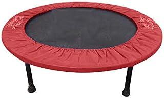 Trampoline for Kids, 100 cm, Red, AJ-82